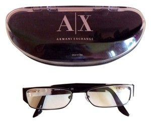 A|X Armani Exchange A|X Eyeglasses