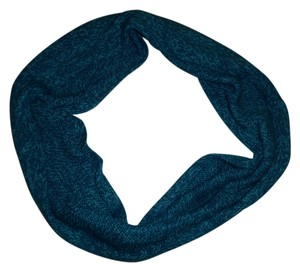 Target Heather Knitted Infinity Scarf