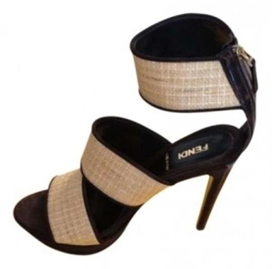 Preload https://item2.tradesy.com/images/fendi-tan-and-brown-with-gold-tortoise-like-trim-pumps-size-us-7-122516-0-0.jpg?width=440&height=440