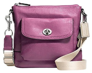 Coach F49170 49170 Cross Body Bag