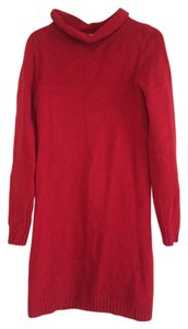 Boden Sweater Dress Tunic