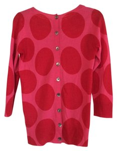 Boden Dots Polka Dot Sweater