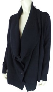 Michael Kors Cashmere Button Front Sweater