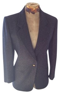 Jones New York Navy Blue Blazer