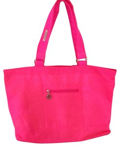 Unlisted by Kenneth Cole Pink Beach Bag