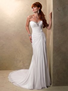 Maggie Sottero Jace Wedding Dress