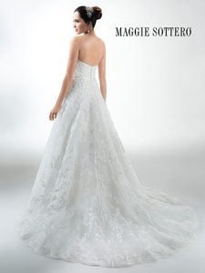 Maggie Sottero Prudence Wedding Dress