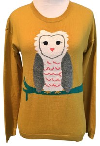 Gap Owl Sweater