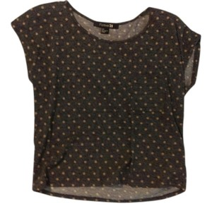 Forever 21 Top Dots