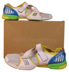 adidas By Stella McCartney Mesh Velcro Kaitara Athletic