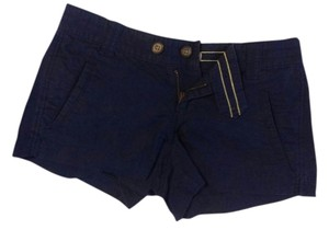 Old Navy Cut Off Shorts Navy