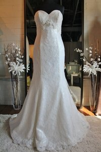 Belleza Jewelry Sv 1801 Wedding Dress