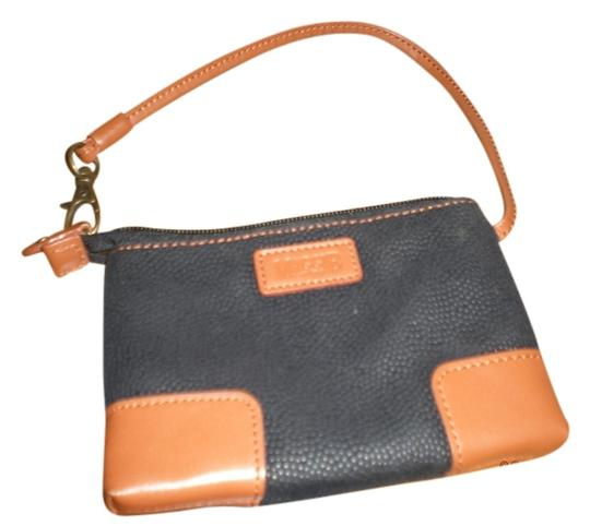Maggie B. Cell Phone Wristlet in Black