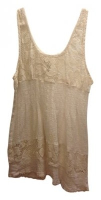 Preload https://item5.tradesy.com/images/free-people-cream-backless-lace-tunic-size-4-s-12259-0-0.jpg?width=400&height=650