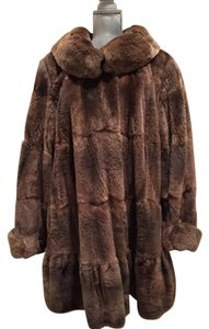 Revillion Fur Coat