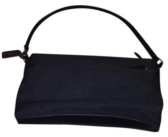 Coach Evening Shoulder Bag