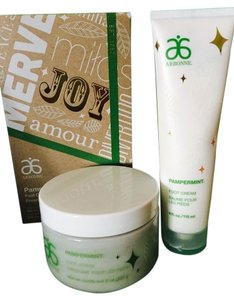 Arbonne Arbonne Pampermint Foot Care Set