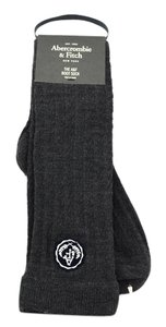 Abercrombie & Fitch Slouchy Boot Socks