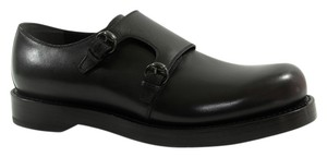 Gucci Loafers Black Formal