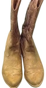 Coconuts by Matisse Tan Boots