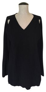 Cynthia Rowley Cashmere Cutout Sweater