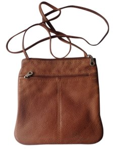 Paul & Taylor Cross Body Bag