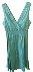 Old Navy short dress Mint Green on Tradesy