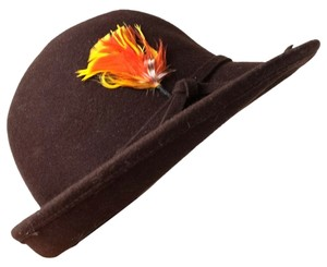 Glenover Made in Poland Wool Hat