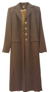 Banu Paris Jacket Trench Coat