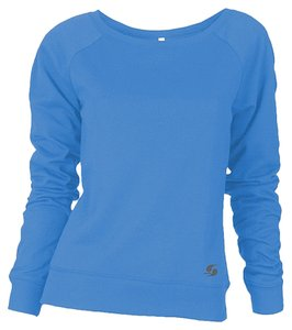 Soffe Soffe Atomic Blue Sweatshirt