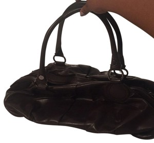 Simply Vera Vera Wang Satchel in Brown