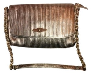 Elliott Lucca Genuine Leather Shoulder Bag
