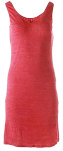 Three Dots short dress coral on Tradesy