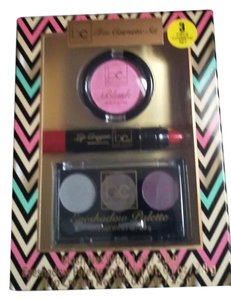 BEAUTY CONCEPTS BEAUTY CONCEPTS TRIO COSMETIC SET