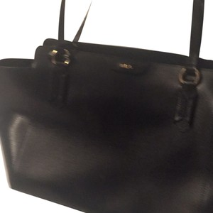 Ralph Lauren Satchel in Black