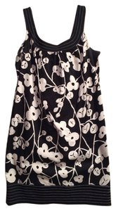 Signature London Style Floral Above Knee Dress