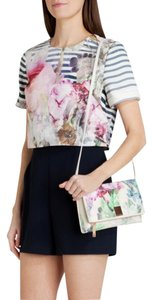 Ted Baker Summer Clutch Shoulder Bag