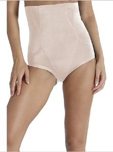 Dr. Rey Shapewear Brand New Dr. Rey Shapewear High Waist Bottom Shaper Brief Champagne sz. S