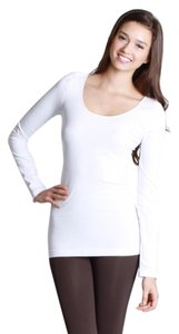 Nikibiki Top White