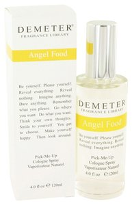 Demeter Fragrance Library DEMETER by DEMETER ~ Women's Angel Food Cologne Spray 4 oz