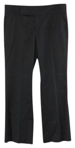 Gucci Womens Cropped Capri/Cropped Pants Black