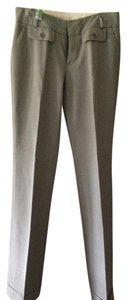 Banana Republic Long Straight Pants taupe