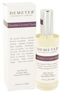 Demeter Fragrance Library Chocolate Covered Cherries by DEMETER ~ Women's Cologne Spray 4 oz
