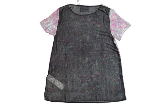 MINKPINK Multi-colored T Shirt Multi Image 1
