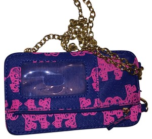Lilly Pulitzer Lilly Pulitzer smart phone cross body bag