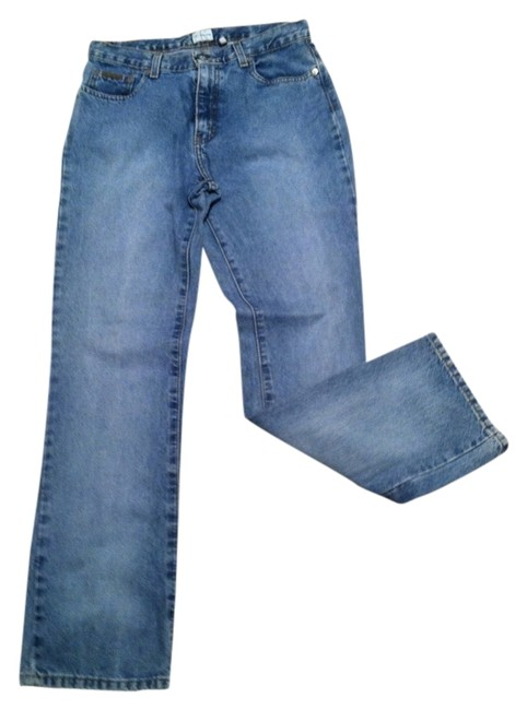 Preload https://item5.tradesy.com/images/calvin-klein-faded-blue-medium-wash-boot-cut-jeans-size-32-8-m-1227219-0-0.jpg?width=400&height=650