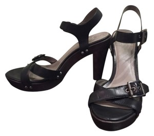 Vince Camuto Blac Sandals