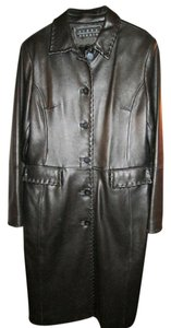 Siena Studio Leather Coat
