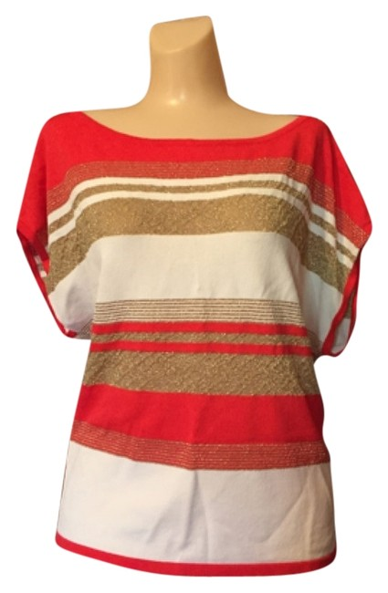 Preload https://item1.tradesy.com/images/bebe-coral-night-out-top-size-8-m-1227305-0-0.jpg?width=400&height=650