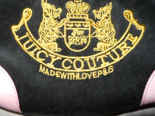 Juicy Couture Juicy Couture cosmetic wristlet Image 1